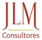 JLM Consultores logotipo; parcerias
