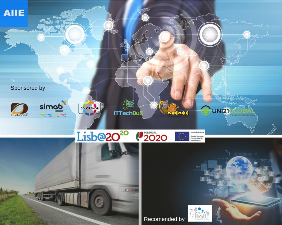 Competitividade nas Empresas, Lisb@2020, Portugal 2020