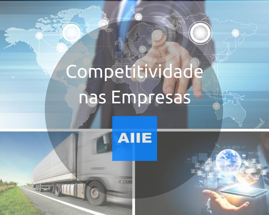 Competitividade nas Empresas