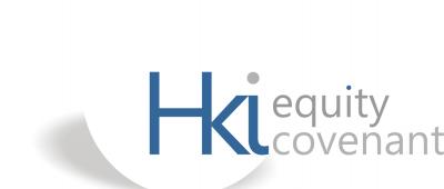 Parcerias - HKI logotipo