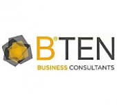 B'TEN Consultants logotipo