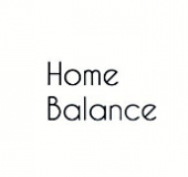 Home Balance logotipo