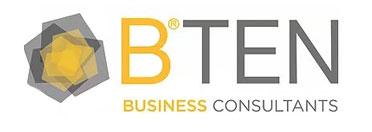 BTEN Business Consultants logotipo