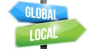 Publicações: Global ou Local, obrigação ou opção