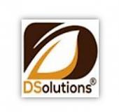 D Solutions logotipo