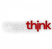 meethink logotipo