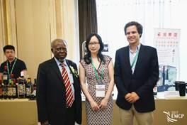Encontro de Empresários para a Cooperação Económica entre a China e os PLP