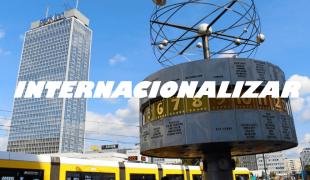 Publicações: Internacionalizar, que estrategia adotar