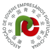 Parcerias - logotipo AJEPC